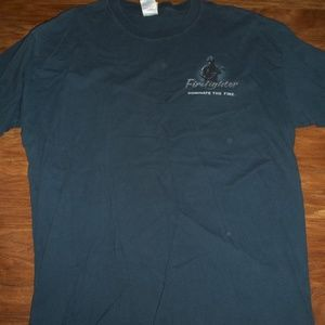 Other - Men's size XL Dominate the Fire Shirt